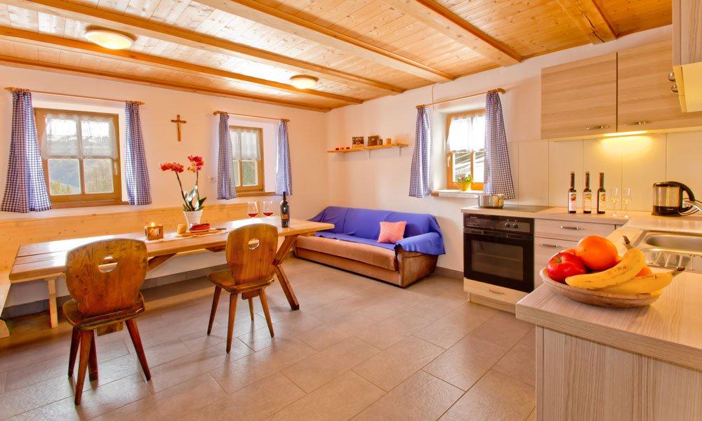 Affittare una baita solitaria in montagna – Vacanze in famiglia alla Kleinalm