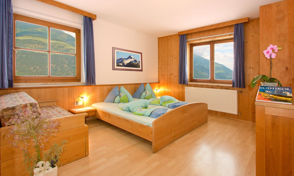 "Apartment ""Alpenrose"""