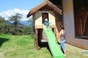 Wieshof in Silandro / Val Venosta 14