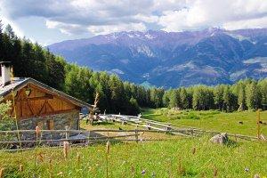 """Il rifugio """"Kleinalm"""" – Vacanze in una regione di alta montagna 6"""