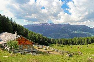 """Il rifugio """"Kleinalm"""" – Vacanze in una regione di alta montagna 1"""