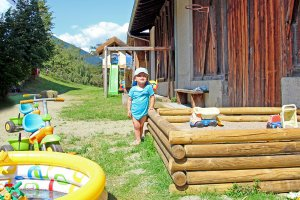 Summer holiday in Val Venosta 1